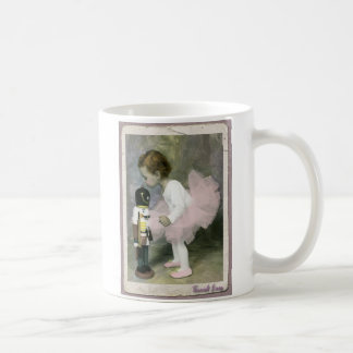 """""""Sugar Plum Kiss"""" Mug"""