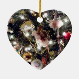 'Sugar Plum' Ornament