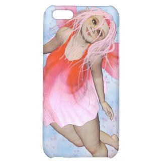 Sugar Plump Fairies - Cherry Vanilla iPhone 5C Cases