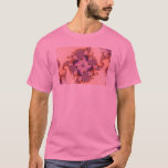 Sugar Plums - Fractal T-Shirt