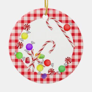 Sugar Plums Ornament