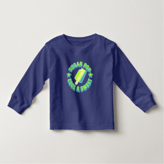 Sugar Pop Toddler T-shirt