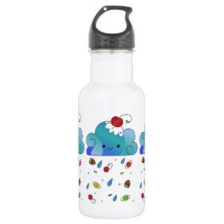 Sugar Rain Water Bottle