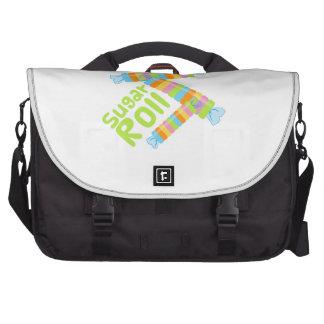 Sugar Roll Computer Bag