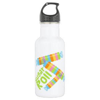 Sugar Roll 18oz Water Bottle