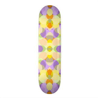 Sugar Rush #5 - Yellow Skateboard