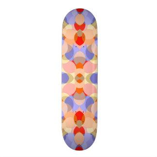 Sugar Rush #7 - Girly Skateboard