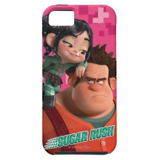 Sugar Rush iPhone SE/5/5s Case