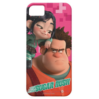 Sugar Rush iPhone SE/5/5s Case