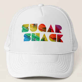 Sugar Shack Hat