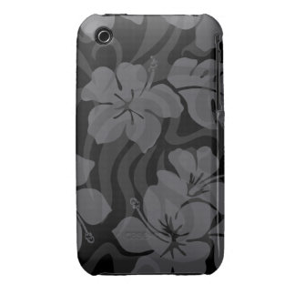 Sugar Shack Hawaiian Barely There iPhone 3GS Case-Mate iPhone 3 Case