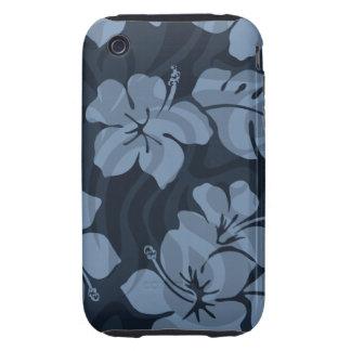 Sugar Shack Hawaiian Tough iPhone 3GS Case iPhone 3 Tough Cases