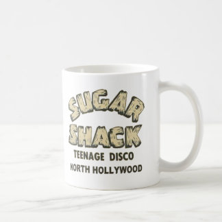 Sugar Shack Mug