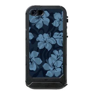 Sugar Shack Retro Hawaiian Hibiscus Incipio ATLAS ID™ iPhone 5 Case