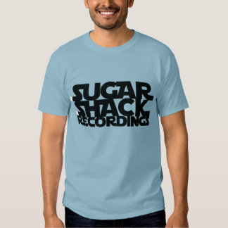 Sugar Shack Wars Tees