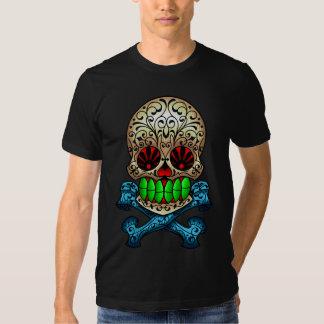 Sugar Skull 2 Shirt