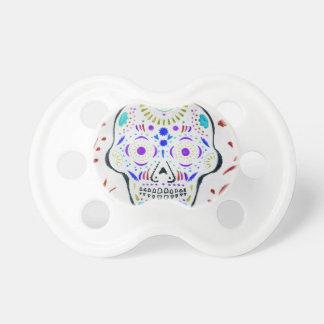 Sugar Skull 5 Pacifiers