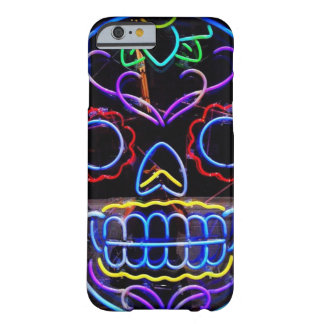 Sugar Skull | Austin, Texas Barely There iPhone 6 Case