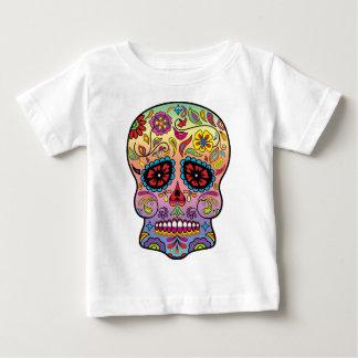 Sugar Skull Baby T-Shirt