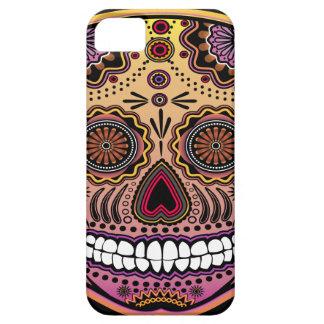 sugar skull iPhone 5 covers