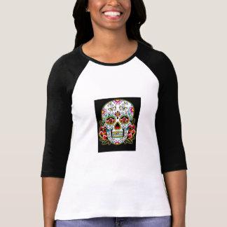 Sugar Skull / Day of the Dead T Shirt