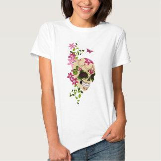 Sugar Skull [Día de Muertos] T Shirt