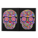 Sugar Skull iPad Air Case (Powis) Day of the Dead!