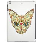 Sugar Skull iPad Air Cover