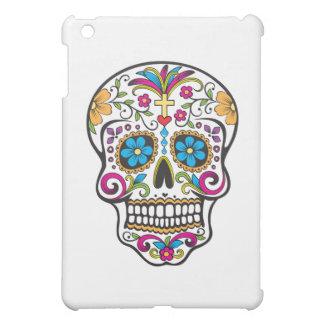 Sugar Skull iPad Mini Cases