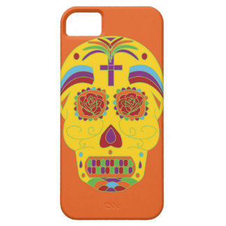 Sugar Skull iPhone 5 Cover
