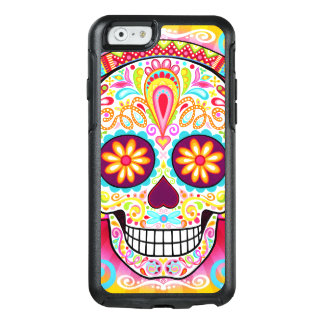 Sugar Skull iPhone 6/6S Case