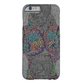 Sugar skull iphone 6 case!