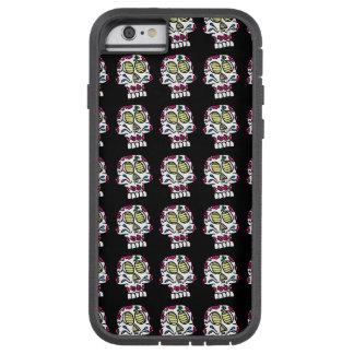 Sugar Skull Iphone 6 tough Case Tough Xtreme iPhone 6 Case