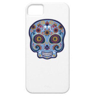 SUGAR SKULL iPhone SE/5/5s CASE
