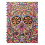 Sugar Skull Notebook / Journal