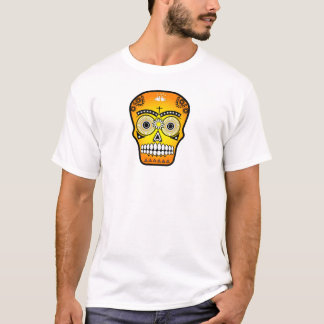 Sugar Skull Orin T-Shirt