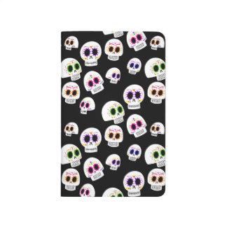 Sugar Skull Pocket Notebook