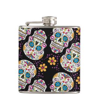 Sugar Skull Purple.png Flasks