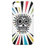 Sugar Skull sharpie iPhone 5 case