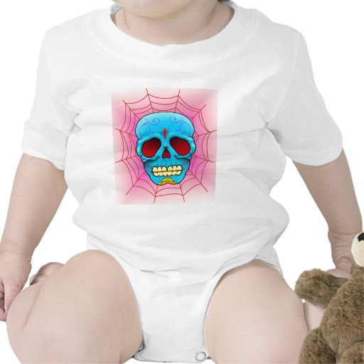 Sugar Skull Shirts