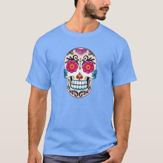 Sugar Skull - Tattoo Art T-Shirt