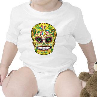 Sugar Skull Tshirts