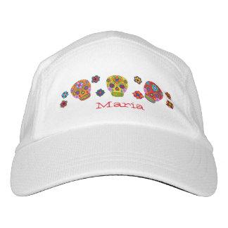 Sugar Skulls Hat
