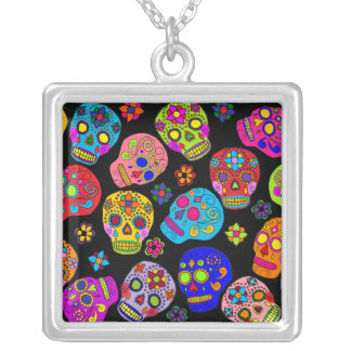 Sugar Skulls Custom Jewelry