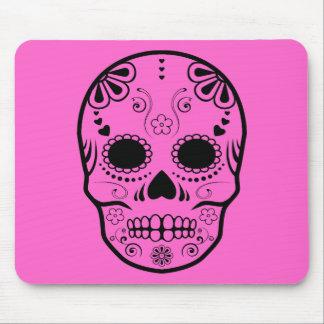 sugar skullz : 1 mouse pad