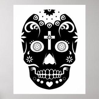 sugar skullz : 2 poster