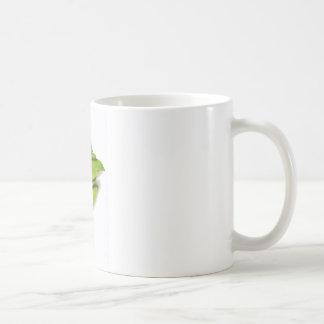 Sugar Snap Peas Coffee Mug