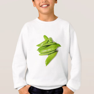 Sugar Snap Peas Sweatshirt