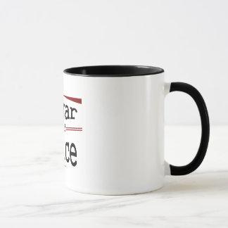 Sugar & Spice Coffee Mug