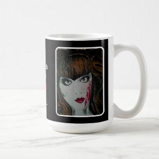 'Sugar & Spice' Mug